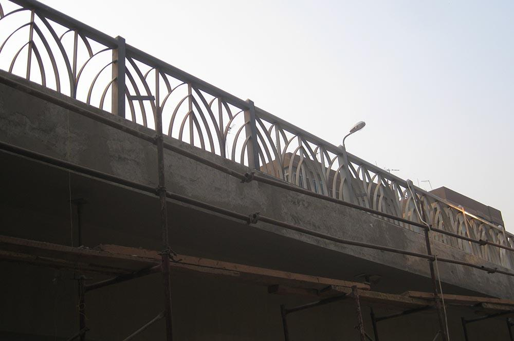 Ard Ellwaa Bridge <2>
