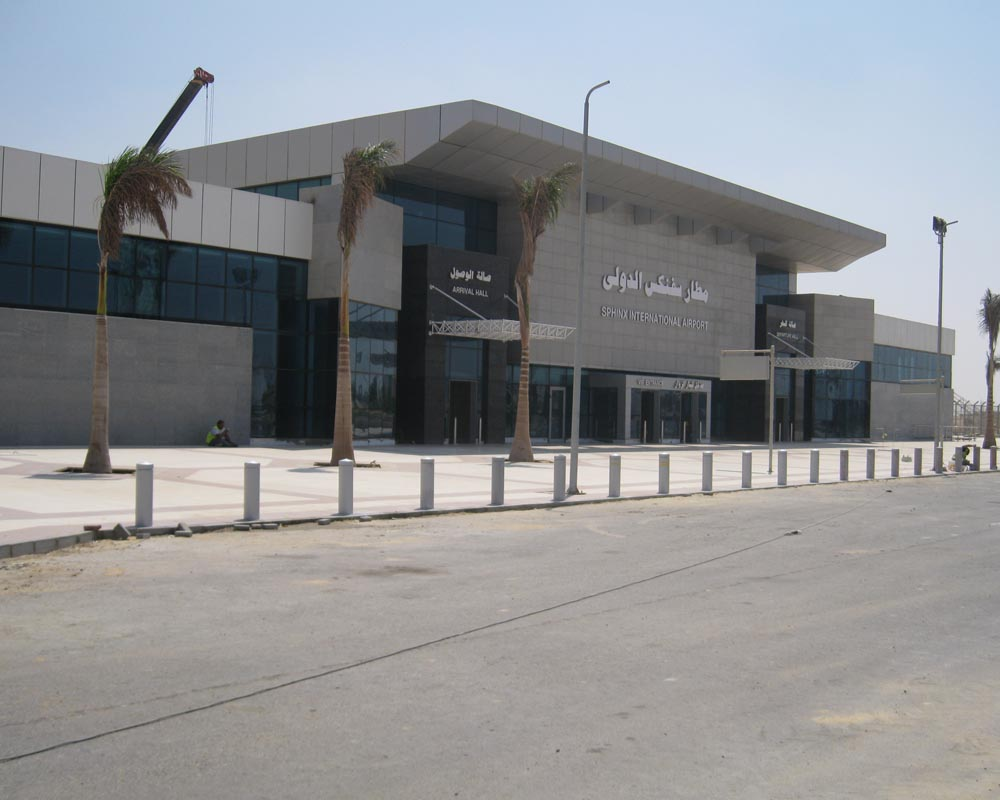 Army terminal west Airport project (96)