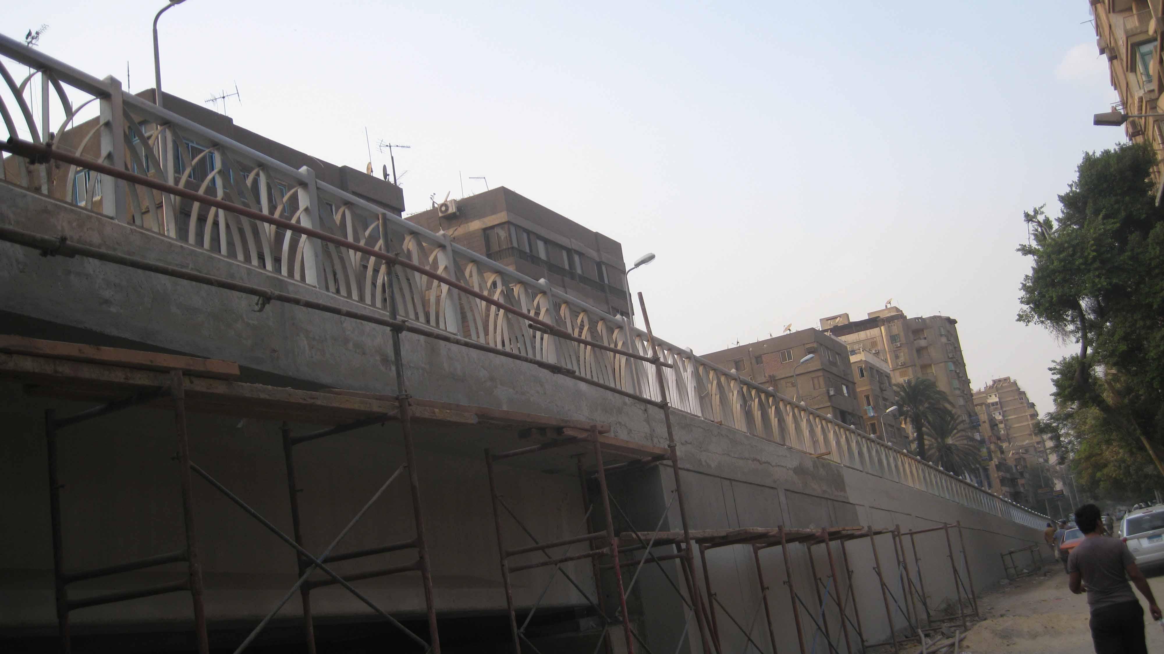 Ard Ellwaa Bridge (1]8)