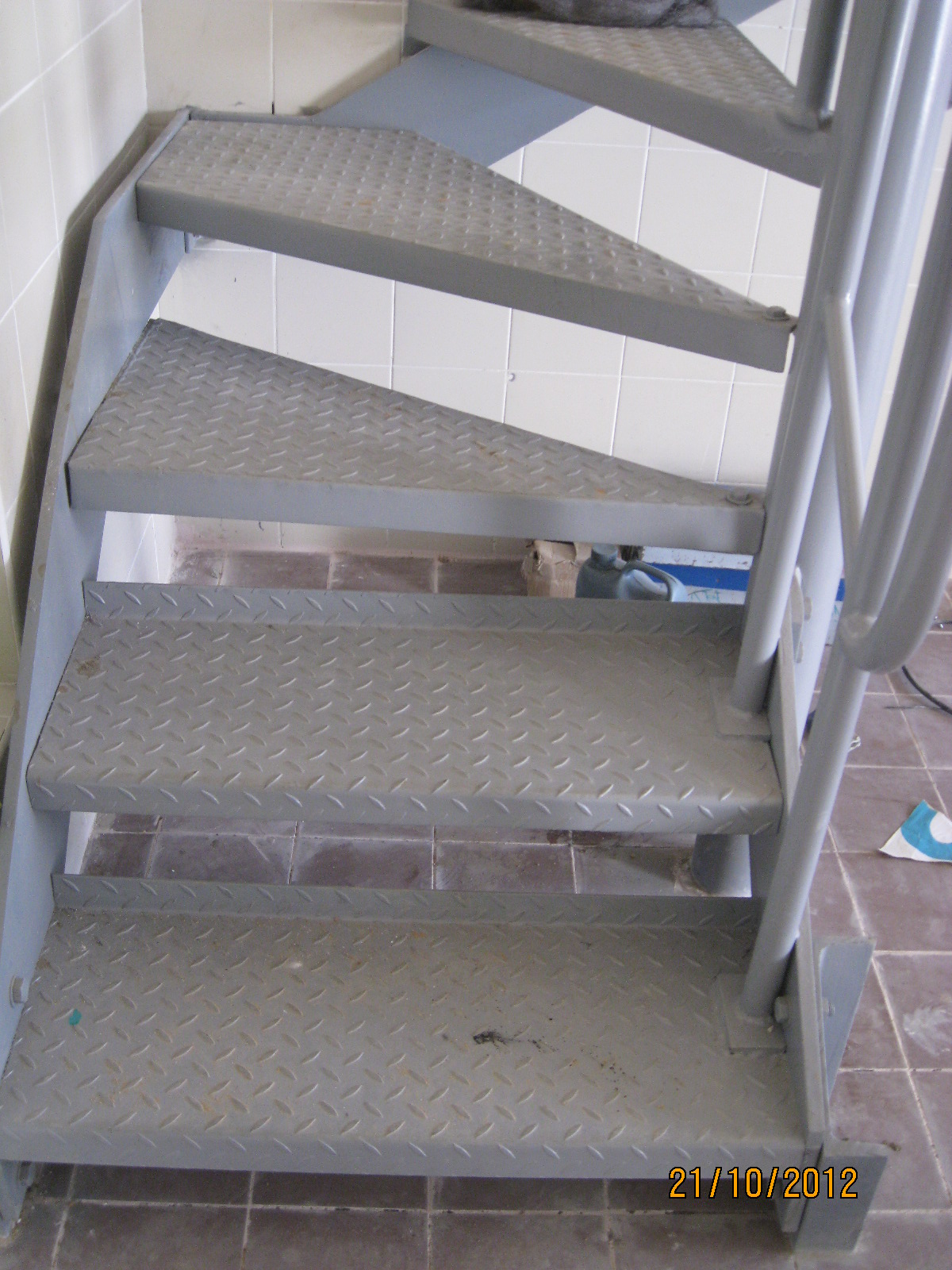 Steel Stairs CFC  (19)