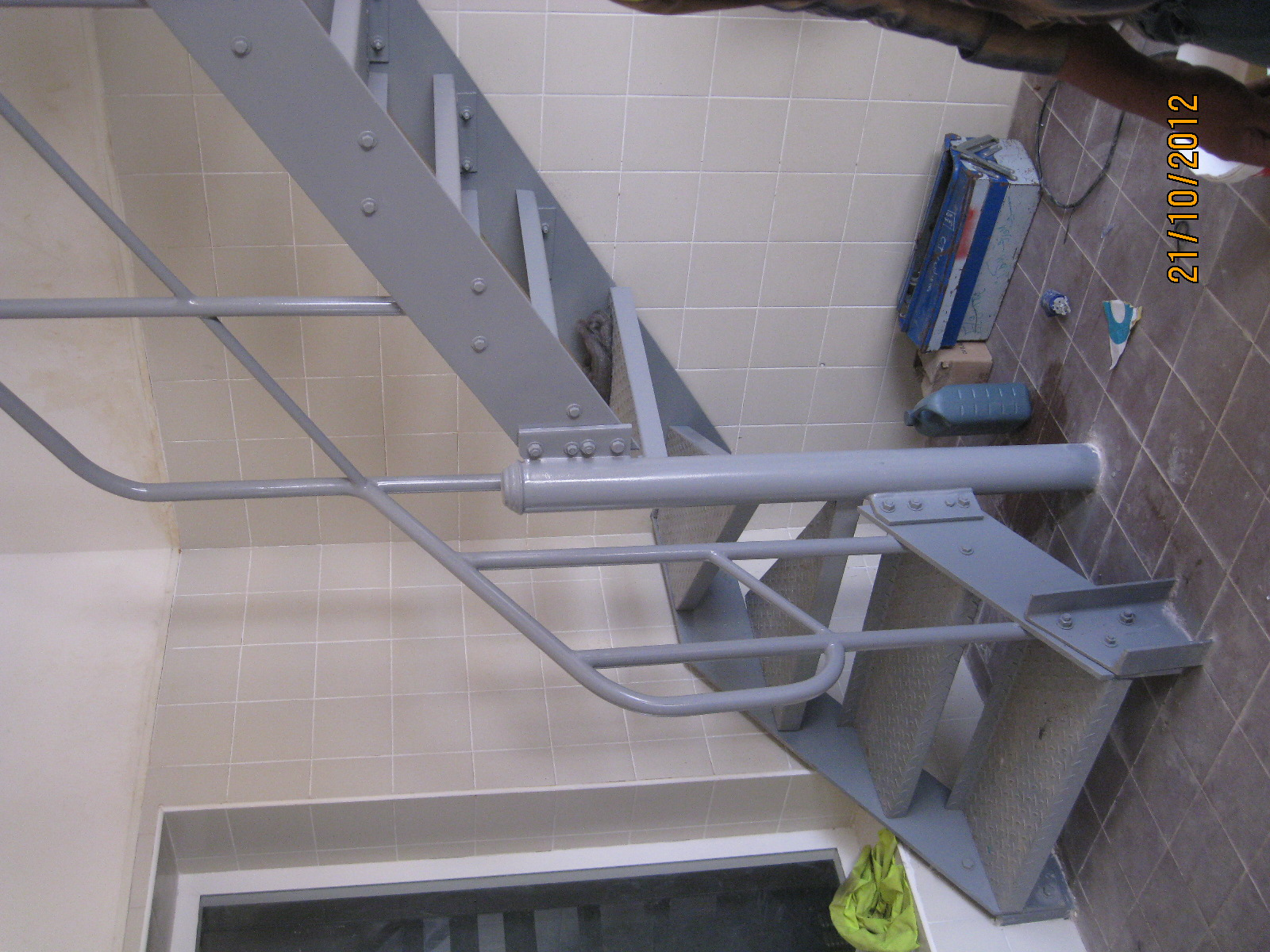 Steel Stairs CFC  (26)