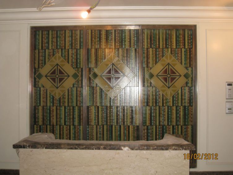 Embassy of the Sultanate of Oman in Cairo (9)