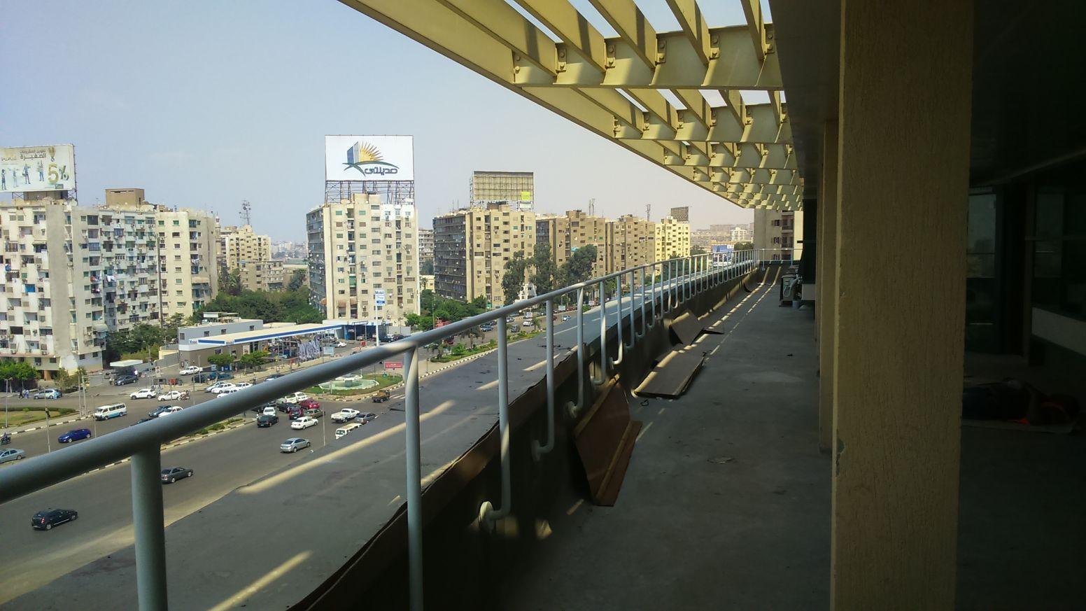 Dar l foad hospital project (4)