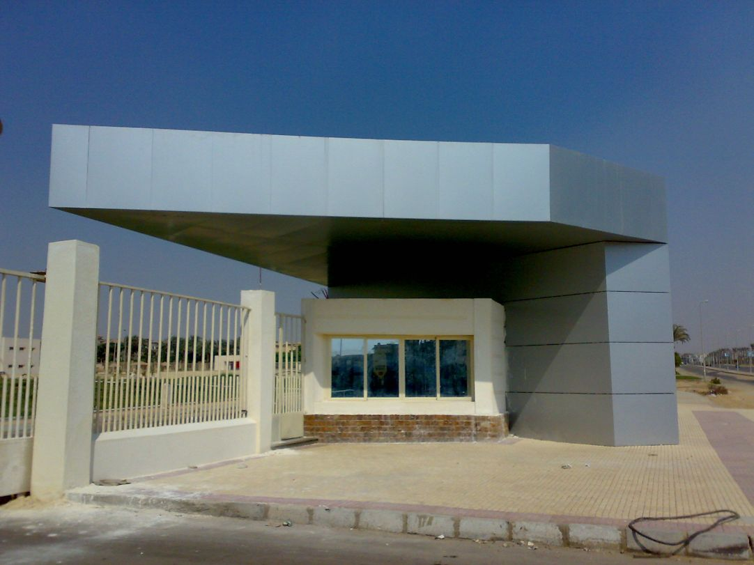 New Air Force Medical Center (2)