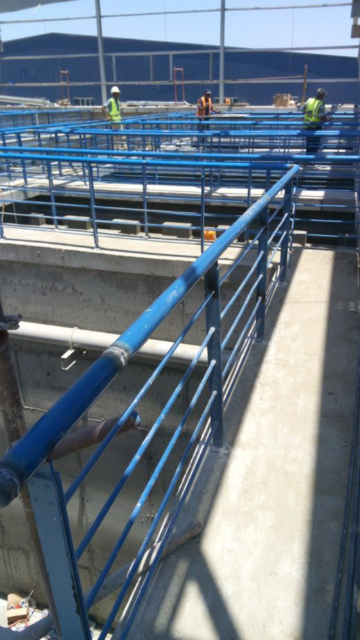 SWRO El-Galala water station (6)