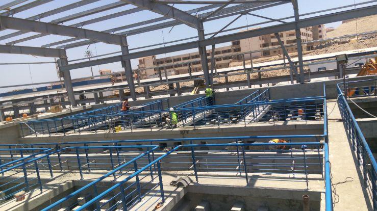 SWRO El-Galala water station (10)